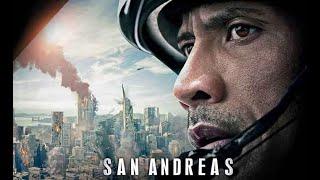 San Andreas (2015) Kill Count