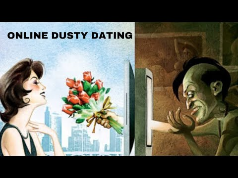 Is Online Dating A Waste Of Time? Is It Really Worth It? {How I Got Caught Up} from YouTube · Duration:  15 minutes 9 seconds