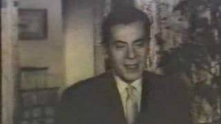 Farid El-Atrache - Adnaitani Bil Hagr