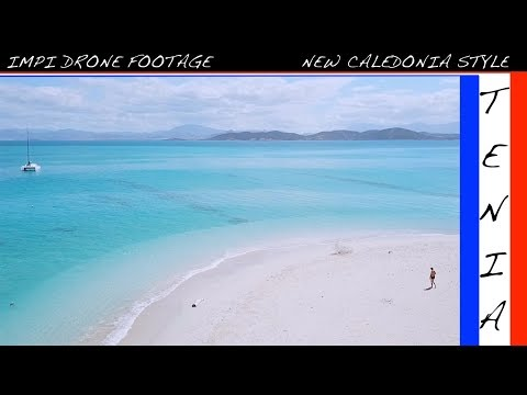 TENIA New Caledonia