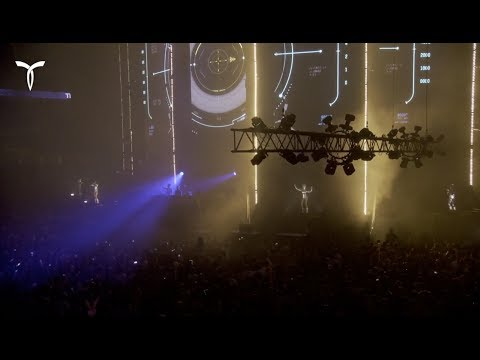 Key4050 & Plumb [Live from Transmission 2019]