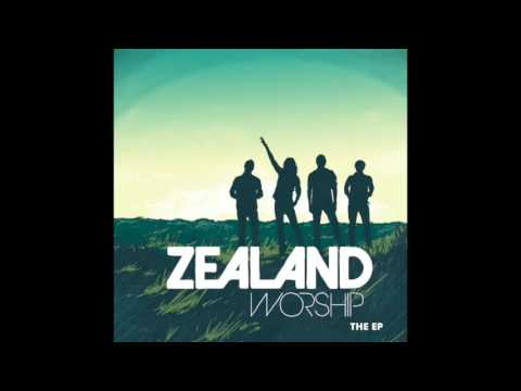 Zealand Worship - That's Who You Are - (Official Audio)