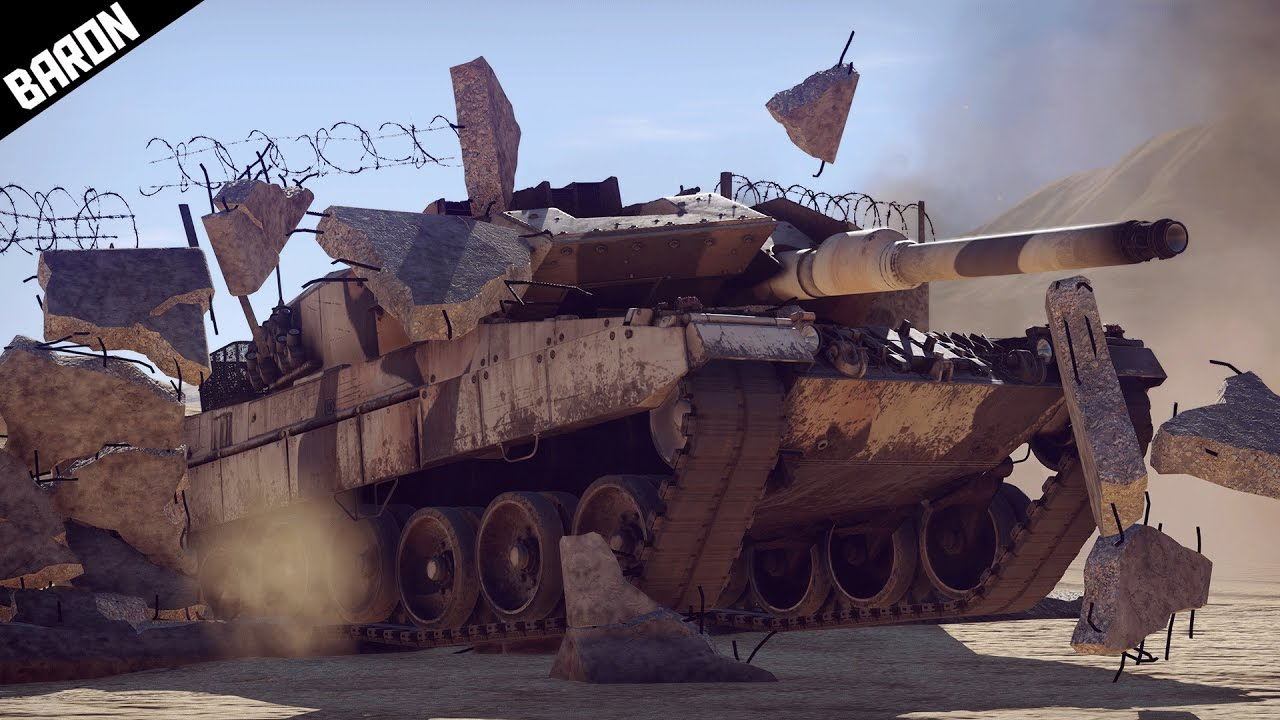 Video War Thunder Video Amphibious vehicles - News - War Thunder