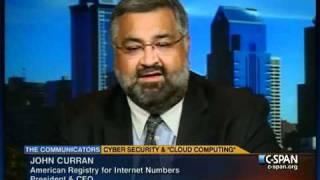The Communicators: Cyber Security & Cloud Computing