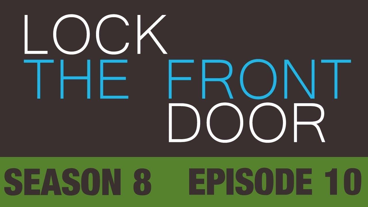 JAWA) Podcast | Lock The Front Door - YouTube