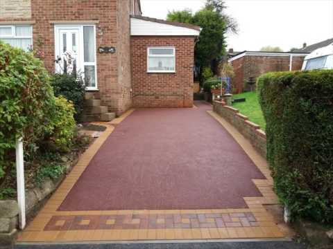 Tarmac Driveway Design Ideas Uk Youtube