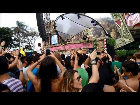 Vintage Culture - Tomorrowland Brasil 2015