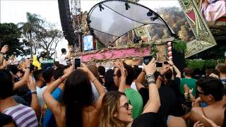 Vintage Culture - Tomorrowland Brasil 2015