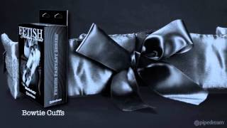Bowtie Cuffs БДСМ Краснодар