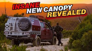 Graham Cahill's D-MAX in detail! How to set up your dual cab ute to go anywhere!