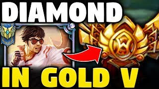 I TOOK MY LEE SIN INTO GOLD V... | EXPLAINING HOW TO CARRY WITH LEE SIN - League of Legends