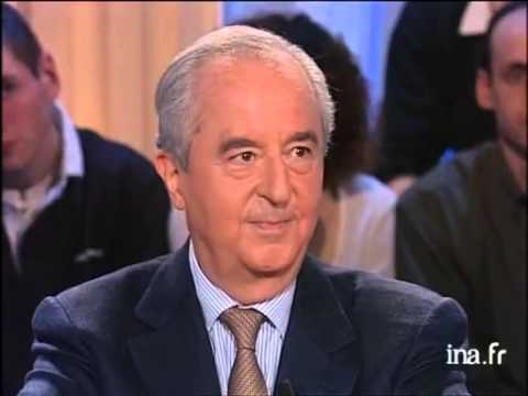 Interview politique d'Edouard Balladur - Archive INA