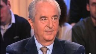 Interview politique d'Edouard Balladur - Archive INA