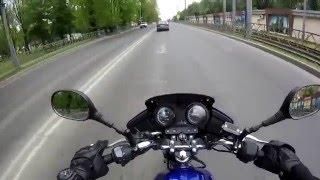 Про езду на мотоцикле. Ошибки новичков и советы