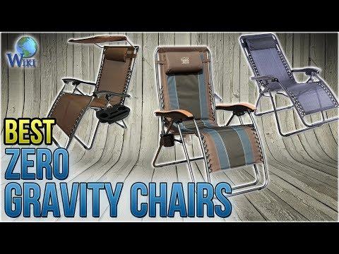 10-best-zero-gravity-chairs-2018