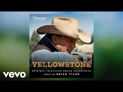 Brian Tyler - Yellowstone Theme