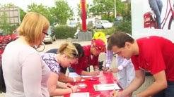 Braunschweig: CASINO MERKUR-SPIELOTHEK Sonnenschein-Tour 2012 - 10.08.2012