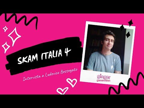 SKAM Italia 4 - Intervista a Ludovico Bessegato