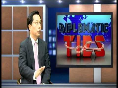 #Diplomatic Ties: Prospects For Nigeria & South Korea Economic Cooperation