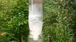 Как из подручных средств сделать фильтр для воды