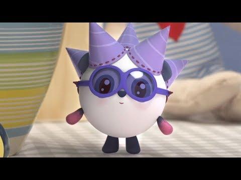 Малышарики - новинка - Ещё один Ёжик (140) Мультики для самых маленьких