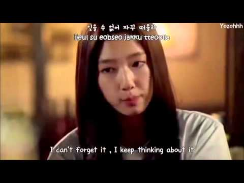 Love is the moment Ost The Heirs(Dramakorea)Lirik