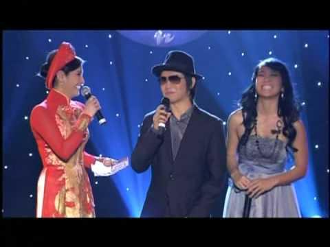 SBTN Mung Xuan Ky Suu: Doan Phi, Thuy Huong