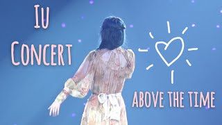 IU Live Concert - Above the time #1Concert