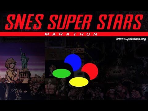 SNES Super Stars 2019 [191] - Air Strike Patrol (Any%) by LJMnin