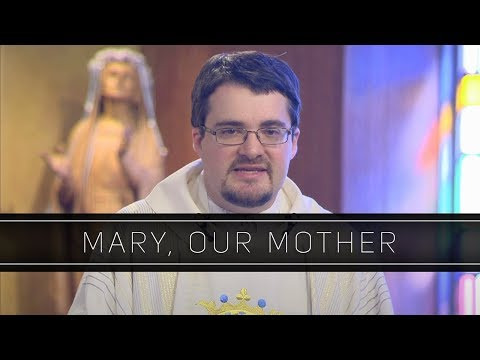 Mary, Our Mother | Homily: Father Anthony Cusack