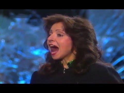 Vicky Leandros Theo Wir Fahrn Nach Lodz 1981 Youtube
