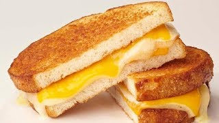 5 Delicious Sandwich Recipes at Home || How to Make Sandwich Recipes at Home