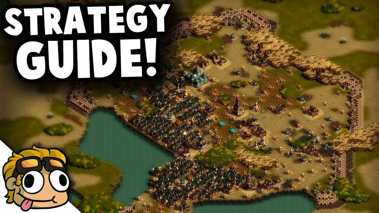 THEY ARE BILLIONS STRATEGY WALKTHROUGH | They Are Billions Beta 0 8 Update  Gameplay