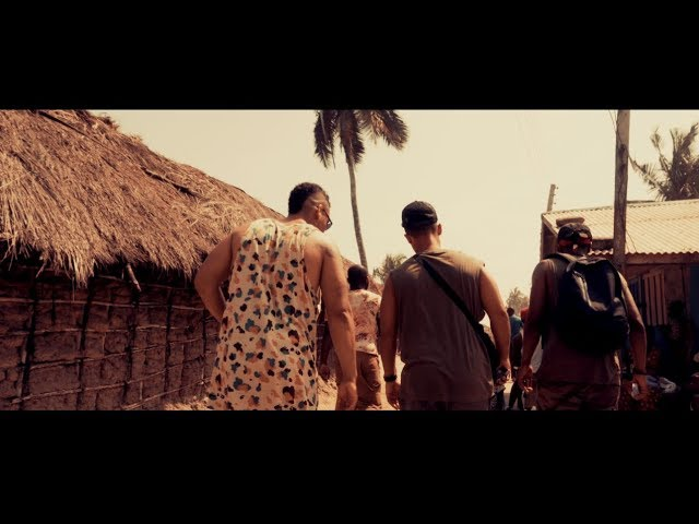 BSMG (Musa x Ghanaian Stallion x Megaloh) feat. Joy Denalane - Nach Hause