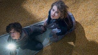 3 NEW A Quiet Place CLIPS + Trailers - Emily Blunt & John Krasinski 2018 Horror Movie