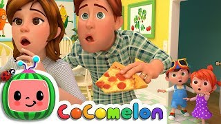 Johny Johny Yes Papa (Parents Version) | Cocomelon (ABCkidTV) Nursery Rhymes & Kids Songs thumbnail