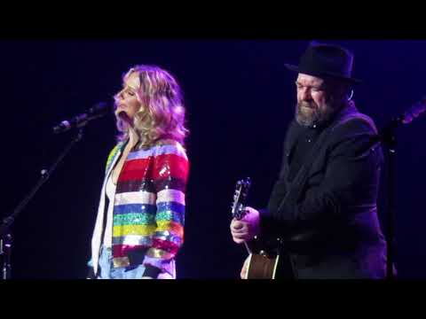 Sugarland LIVE At SSE Hydro Glasgow - Stay