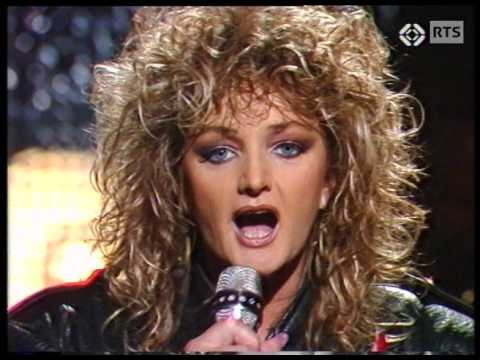 Bonnie Tyler - If you were a woman (and I was a man) (1986 ...