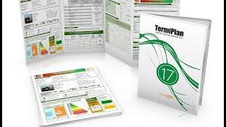 Nuovo APE 2016 UNI/TS 11300 e UNI 10349: esempi applicativi con TermiPlan 2017
