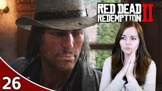 Rescuing Jack | Red Dead Redemption 2 Gameplay Walkthrough Part 26