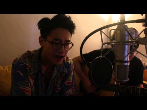 Lio Kobayashi - Drunk by Ed sheeran  (Cover)