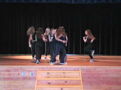 Cadet Glee Club!