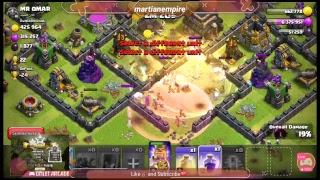 Building up walls N, Making Clash GREAT AGAIN! [Clash of Clans]