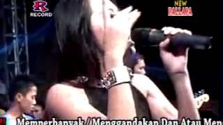 Teman Biasa   Rena KDI   New Pallapa Live Terbaru Dracang Menganti