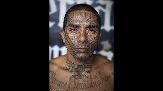 Horrible - Inside El Salvador's Ciudad Barrios prison