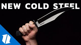New Cold Steel Fixed Blades 2020 | Knife Banter S2 (Ep 34)