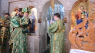 Episcopia de Ungheni și Nisporeni
