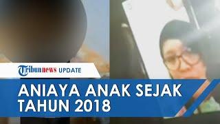 Ibu di Medan Rekam Aksi Siksa Anak untuk Pancing sang Suami, Beraksi Sejak 2018: Ini Apa Kusayat Ya