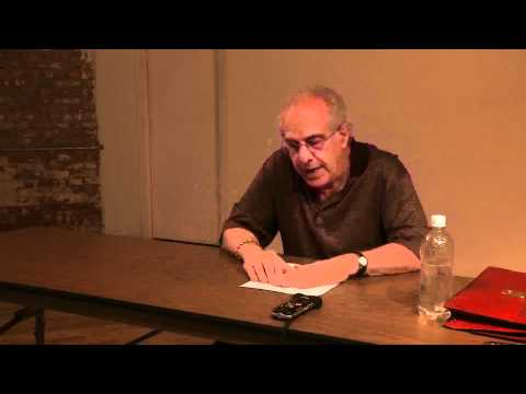 """Intro to Marxian Economics"" 1 (2of6) - Richard D Wolff"
