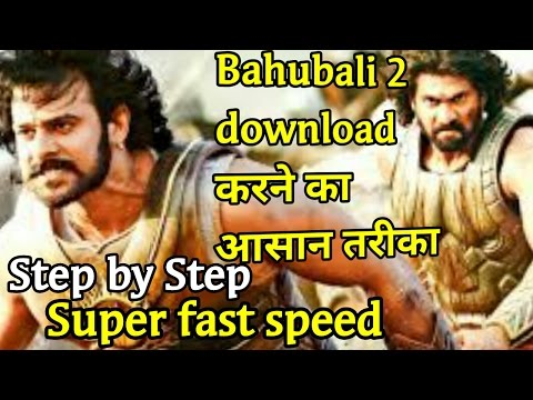 Free download Bahubali 2 in Hindi/download bahubali 2/download movie